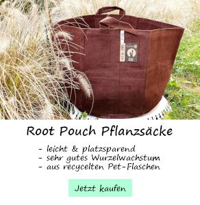 Root Pouch Pflanzsäcke kaufen
